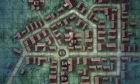 Village of Barovia