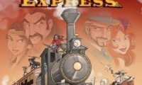 Ambient sound for COLT EXPRESS the BoardGame