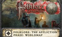 Folklore the Affliction, Worldmap atmosphere
