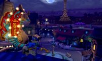 Sly Cooper - Paris